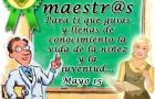 DÍA DE LOS MAESTR@S